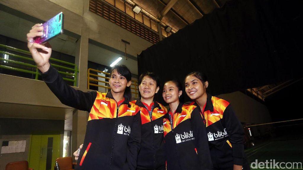 Piala Sudirman: Mendukung Timnas, Mengontrol Harapan