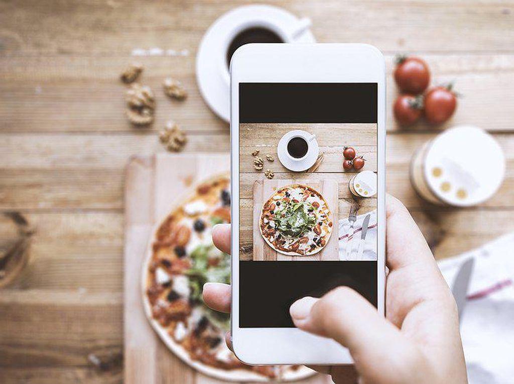 Ini Alasan Anda Perlu Berhenti Mengunggah Foto Makanan di Instagram