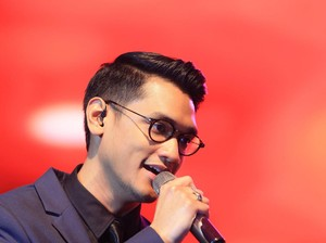 Hentikan Penampilan Afgan, Promotor Prambanan Jazz: Ini Pilihan Tersulit