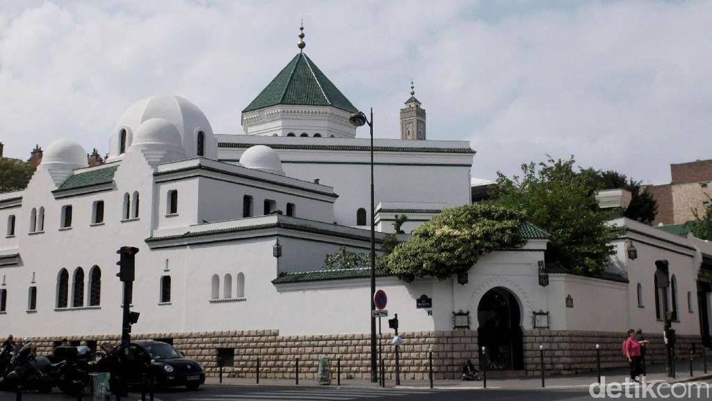 Foto: Masya Allah! Ini Dia 7 Masjid Tercantik di Eropa