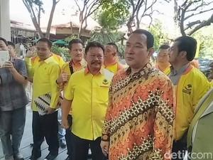 Mantan Kapolda Jatim Anton Siap Dampingi Khofifah di Pilgub Jatim