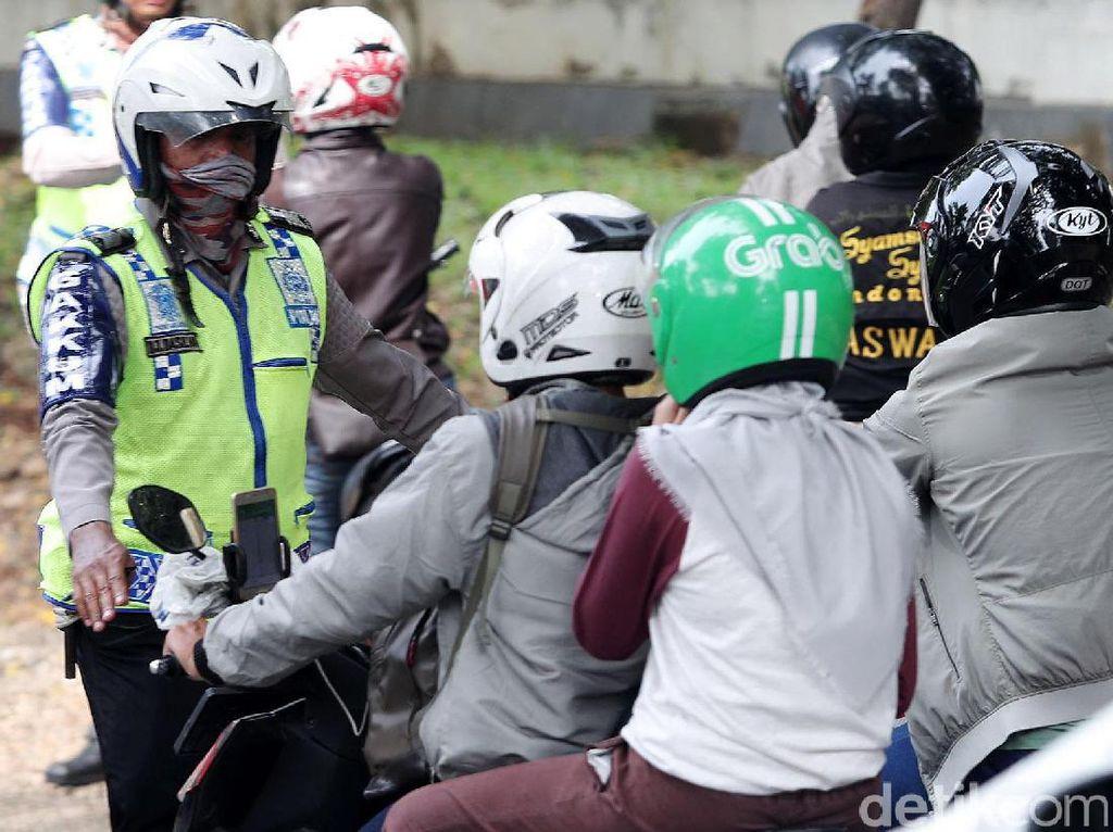 Pengemudi di Bawah Umur-Pasang Rotator Jadi Target Operasi Patuh Jaya