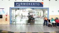 54 Jadwal KA Via Purwokerto Dibatalkan Per 1 April, Ini Daftarnya