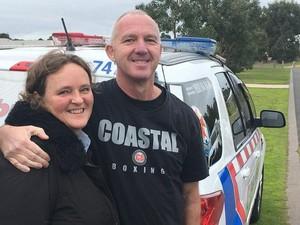 Kena Serangan Jantung, Paramedis Kemudikan Sendiri Ambulans ke RS