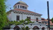 Imbas Corona, 11.526 Penumpang KA di Daop 4 Semarang Batalkan Tiket