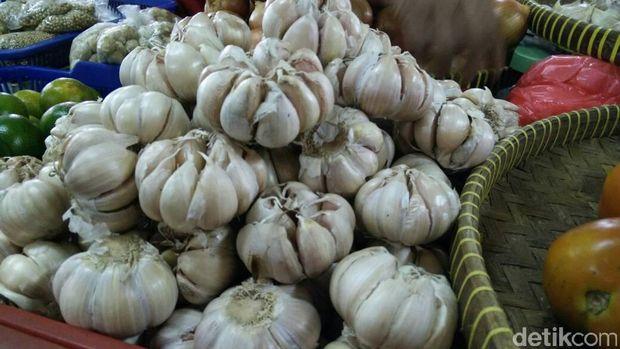 Ada potensi manfaat bawang putih untuk kesehatan kardiovaskular.