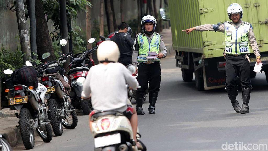 Polisi Gelar Operasi Patuh Jaya 2017