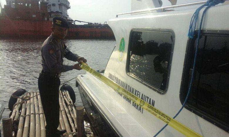 Dua ABK Tewas Dalam Kapal Milik Pemprov Jabar di Cirebon