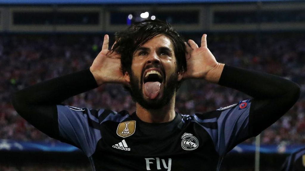Madrid Lolos ke Final Liga Champions