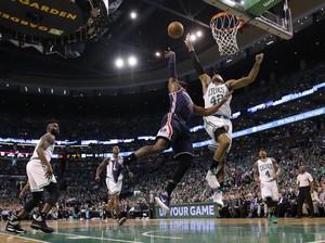 Hajar Wizards 123-101, Celtics Kini Unggul 3-2