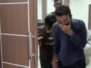 Jaksa Tuntut 80 Kali Cambuk Pasangan Homoseksual di Aceh