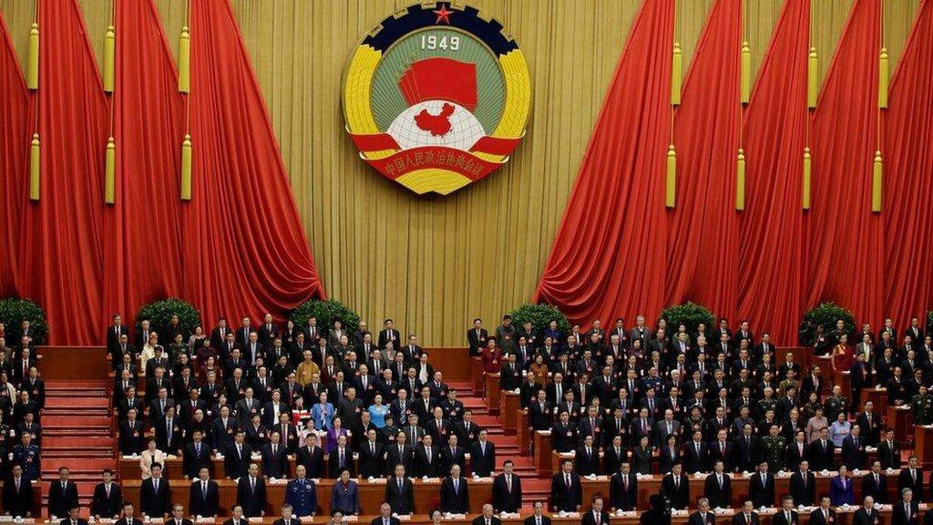 China Cegah Penggunaan Lagu Kebangsaan Secara Sembarangan