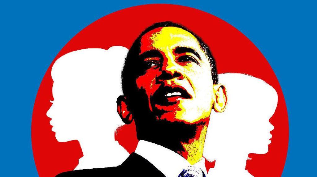 Ketika Para Mantan Kekasih Obama Membuka Kisah Mereka