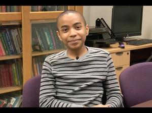Pengakuan Remaja Jenius yang Jadi Sarjana Fisika di Usia 14 Tahun