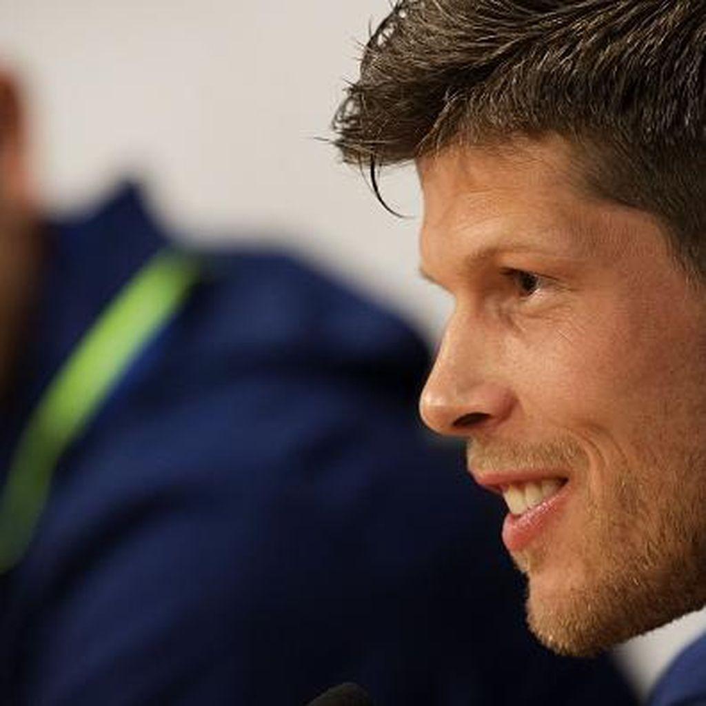 Schalke Lepas Huntelaar dan Badstuber