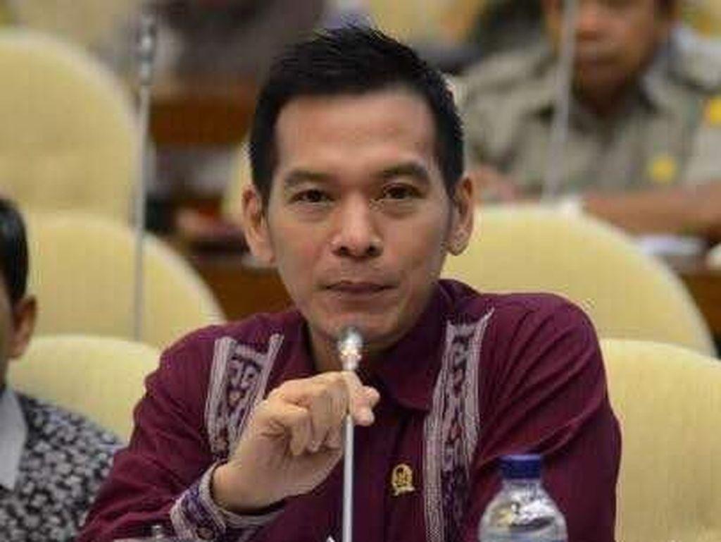 Koalisi-BPN Prabowo Bubar, TKN: Kita Harap Tak Ada Lagi 01 dan 02