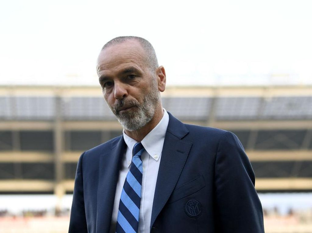 Inter Tidak Menghormati Pioli