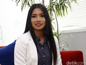Cerita Putri Indonesia 2015 Soal Olahraga Kegemarannya