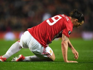 Lutut Ibrahimovic Masih Kuat untuk Beberapa Tahun Lagi