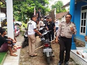 Gerebek Judi Ayam, Polisi Hanya Amankan 3 Ayam dan 11 Motor