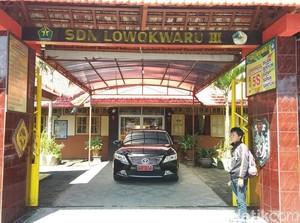 Polisi Hentikan Kasus Kepala Sekolah Setrum Siswa SD di Malang