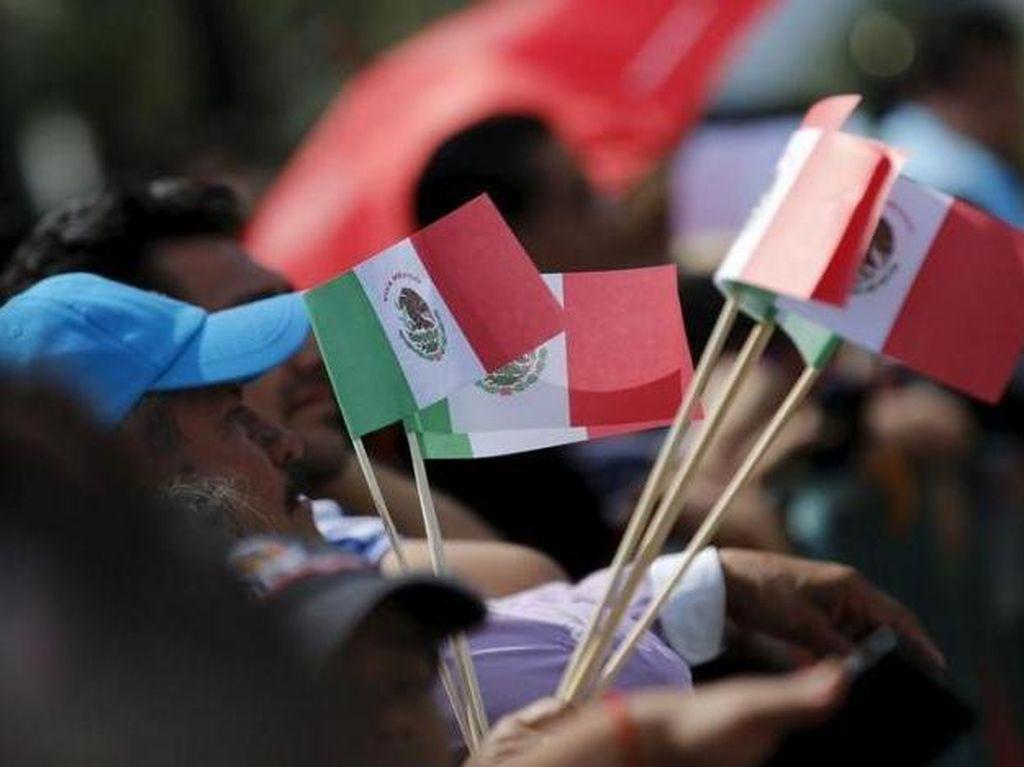 IISS: Meksiko Negara dengan Konflik Paling Mematikan Ke-2 di Dunia
