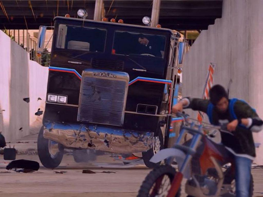 Video: Saat Polisi Main Game GTA V Tanpa Langgar Aturan
