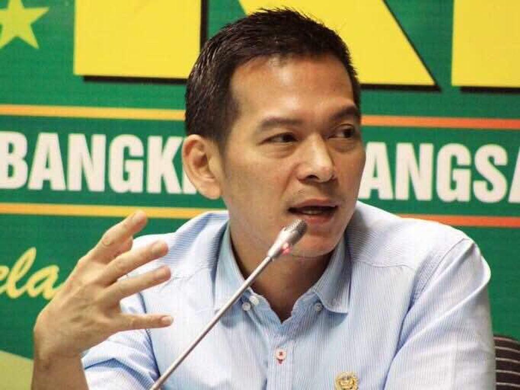 PKB: Capres Dildo Tak Perlu Dikhawatirkan, Cuma Lucu-lucuan