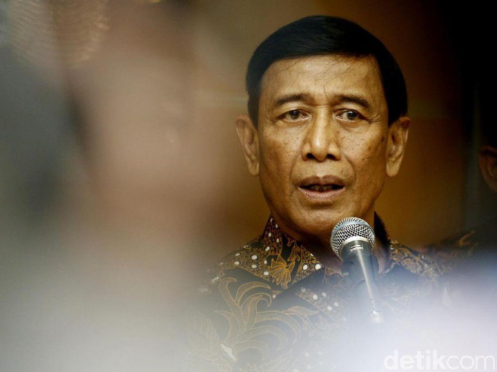 Wiranto: MUI Bantu Selesaikan Masalah Bangsa yang Pelik