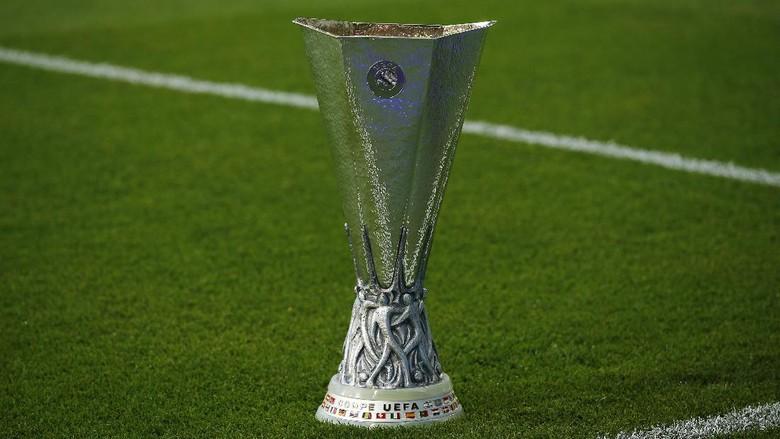 Statistik-Statistik di Final Piala UEFA/Liga Europa