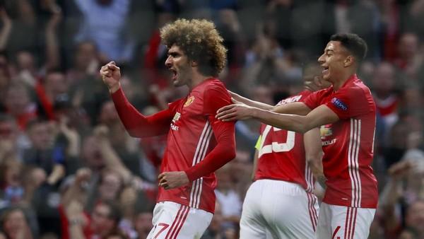 Peluang MU Samai Ajax, Bayern, Chelsea, dan Juventus