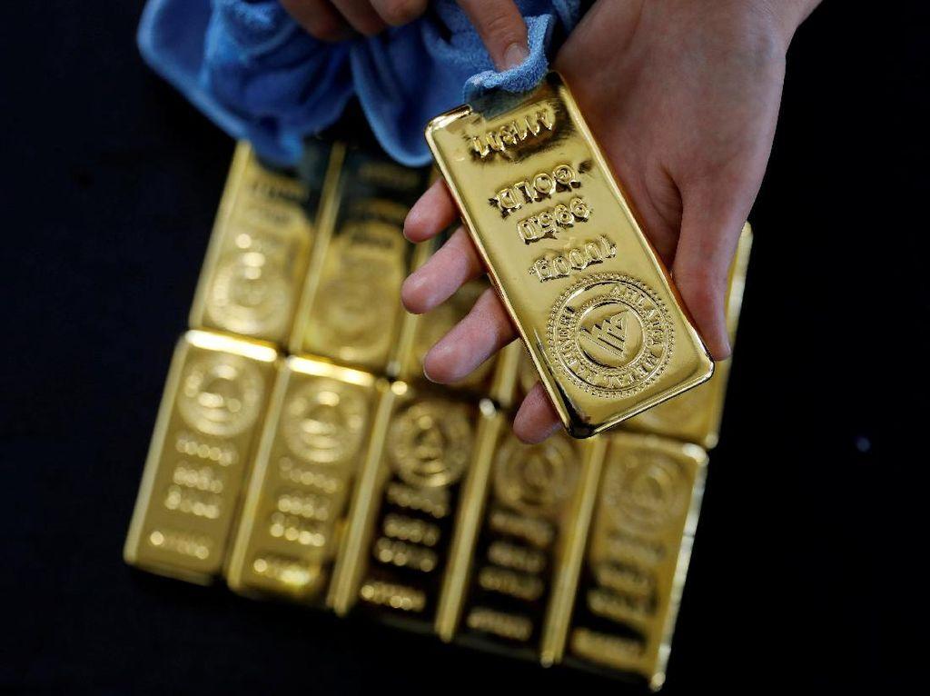 3 Fakta Penipuan Emas Batangan di FB yang Telan Ratusan Korban