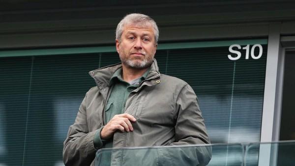 Roman Abramovich dan Trofi-trofi yang Terus Dikumpulkan Chelsea