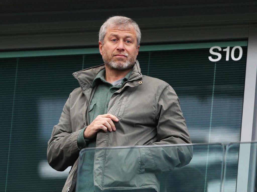 Abramovich Diyakini Tak Akan Menjual Chelsea