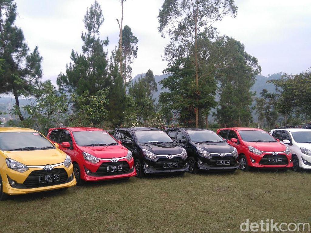 Mobil di Bawah Rp 200 Juta Buat Orang Indonesia, Pilih Mana?