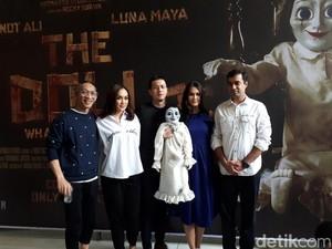 Film The Doll 2 Mulai Gentayangan di Bioskop 20 Juli 2017