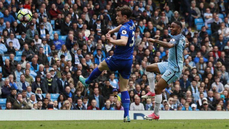 Sterling: Aku Tak Menyentuh Bola, Jadi Gol Silva Sah