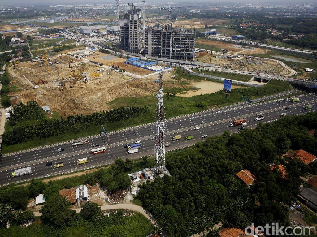 Pemerintah Diminta Dukung Proyek Apartemen di Bawah Rp 150 Juta