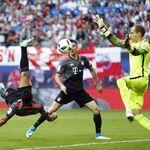Jelang Final Piala DFB: Leipzig Tricky buat Bayern