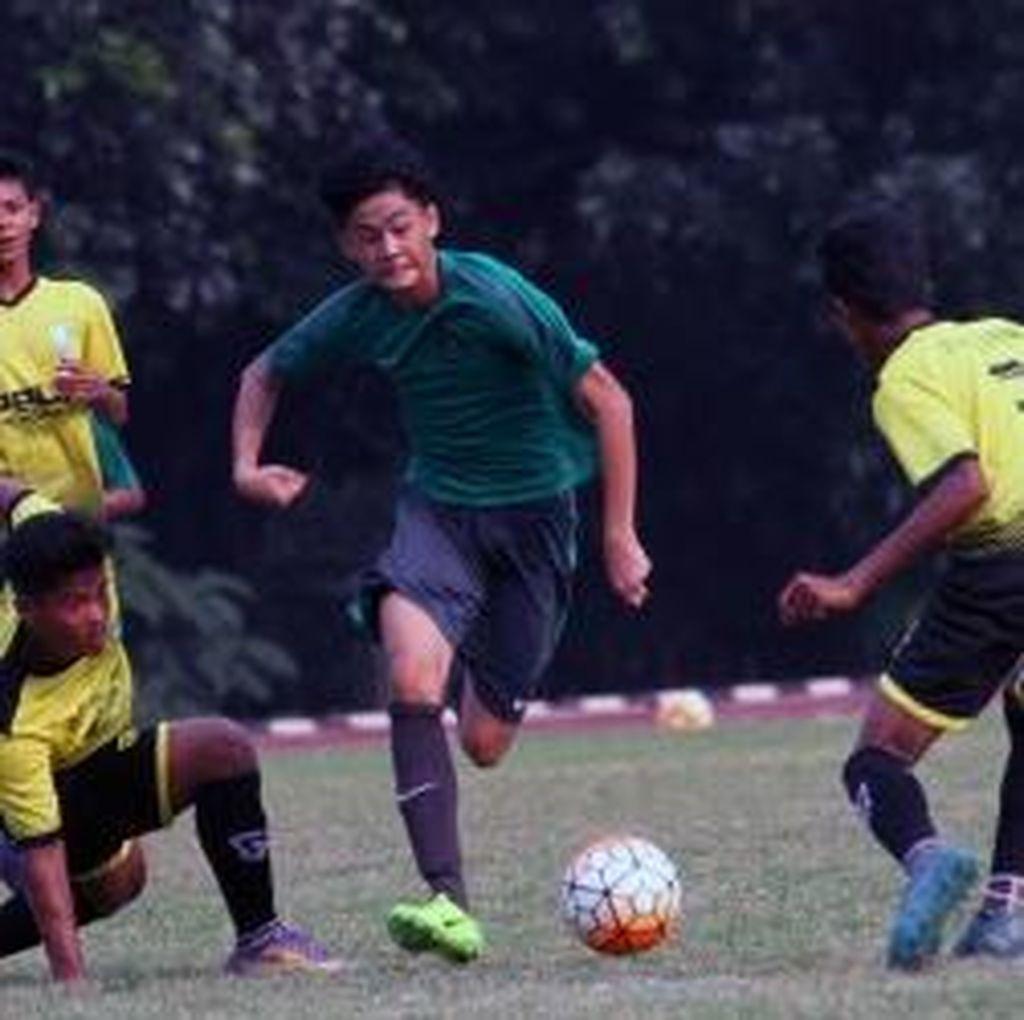 Timnas U-16 Menang Telak Atas Filipina, Fakhri: Syukur Alhamdulillah