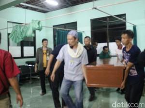 Polisi: Dosen ITB Suryo Utomo Diduga Bunuh Diri