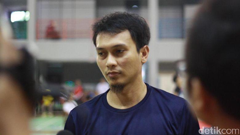 Mohammad Ahsan Dipercaya Sebagai Kapten Indonesia ke Piala Sudirman