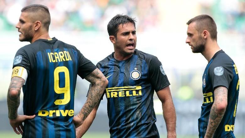 Harap Bersabar, Fans Inter