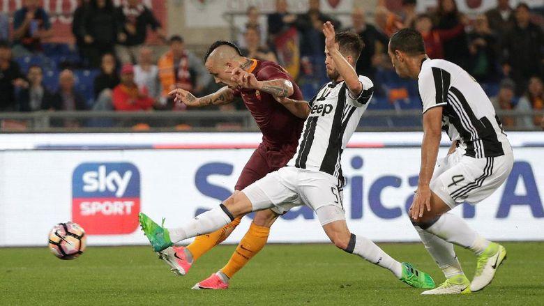 Liga Italia Pekan Ini Juga Ikut Memanaskan Giornata Ke 18 Antara Juventus Vs Roma