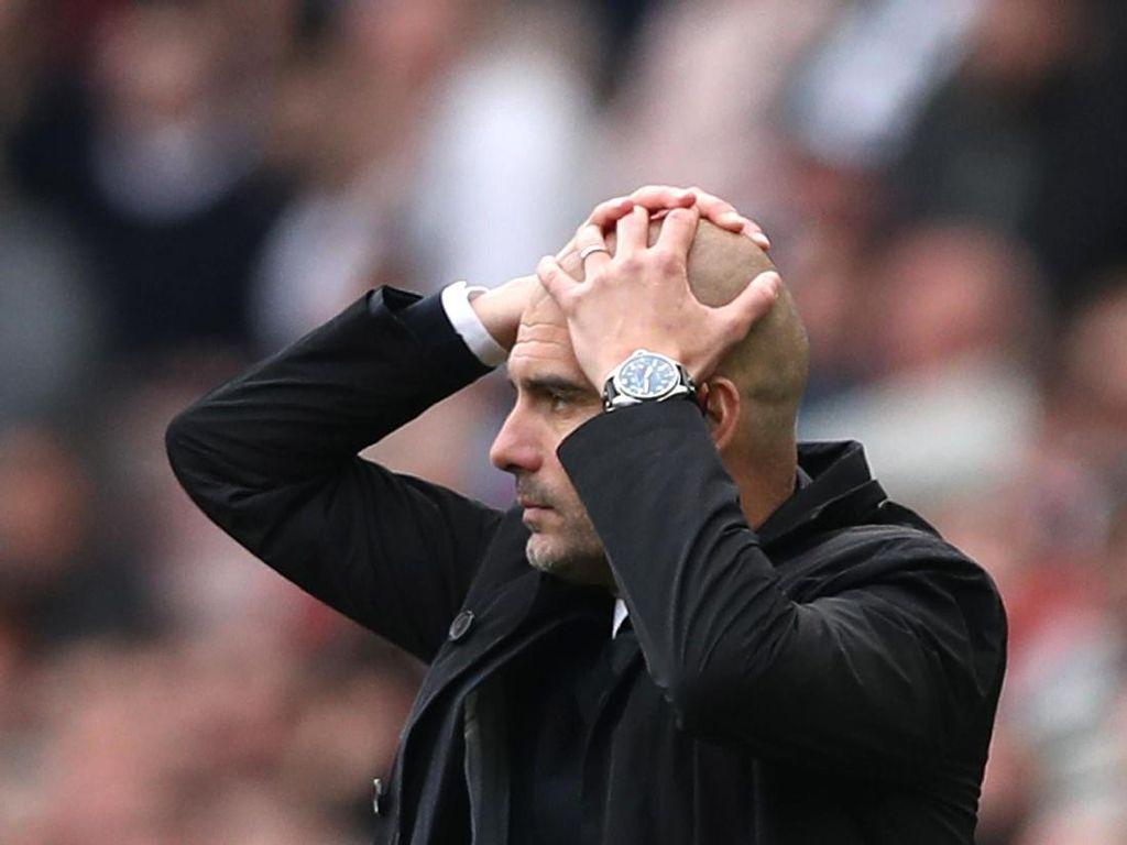 Pep Guardiola Pernah Pede Banget Man City Takkan Kena Sanksi