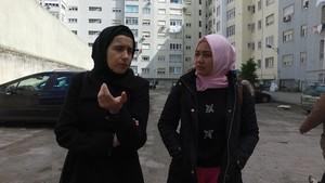 Saat Islam Sentuh Hati Wanita Muda Portugal