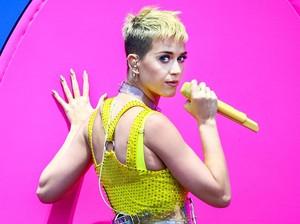Katy Perry Umumkan Soal Album Witness