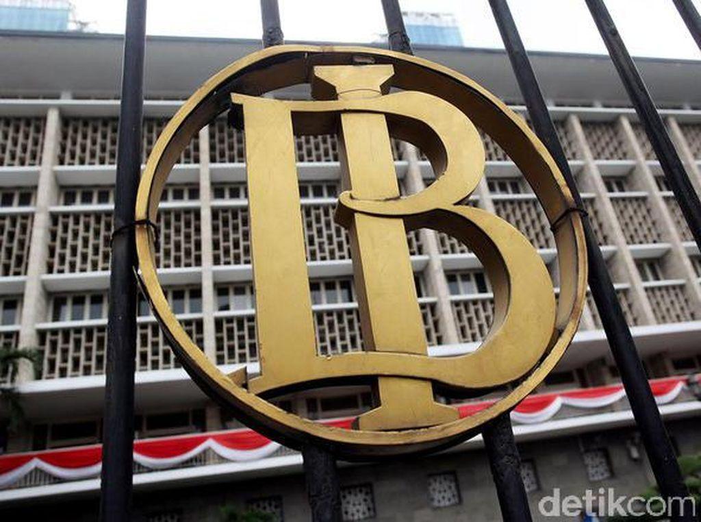 Defisit Transaksi Berjalan Kuartal I-2019 Turun ke 2,6%