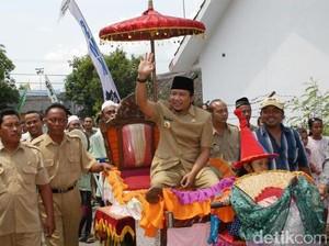 Lulus CPNS, 141 Bidan Kabupaten Pasuruan Diminta Tingkatkan Pengabdian