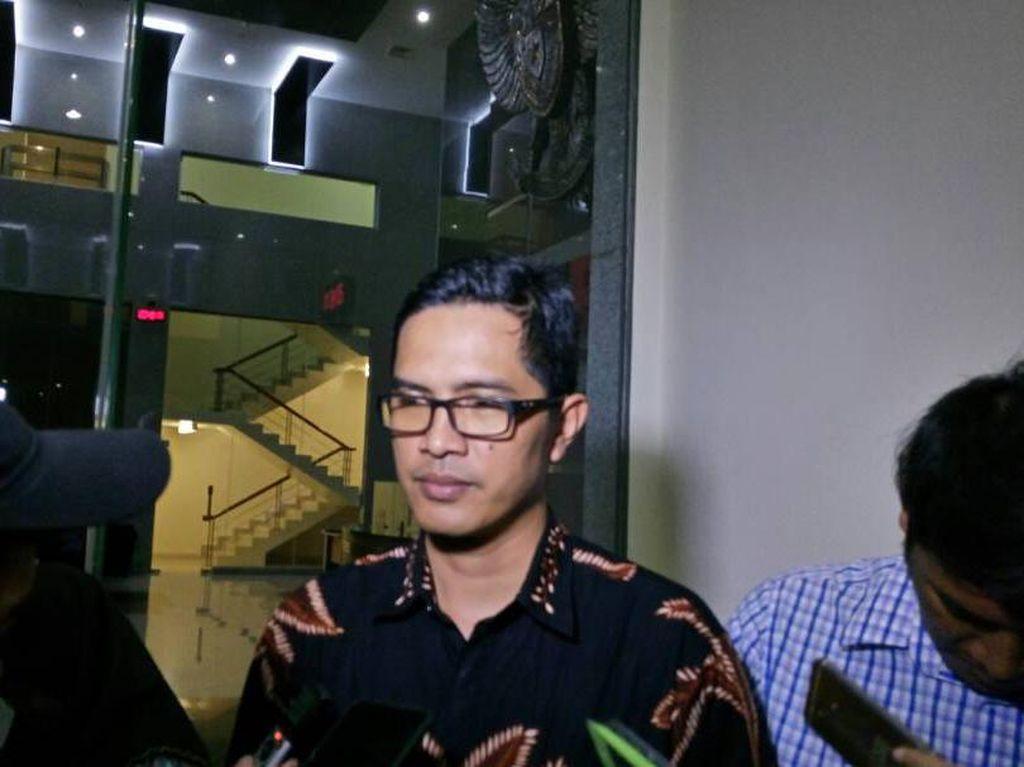 KPK Sayangkan Tak Ada Koordinasi Hadirkan Muhtar Ependy di Pansus